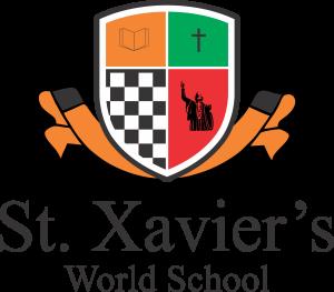 St Xver Logo